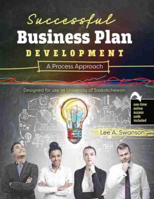 Successful Business Plan Development