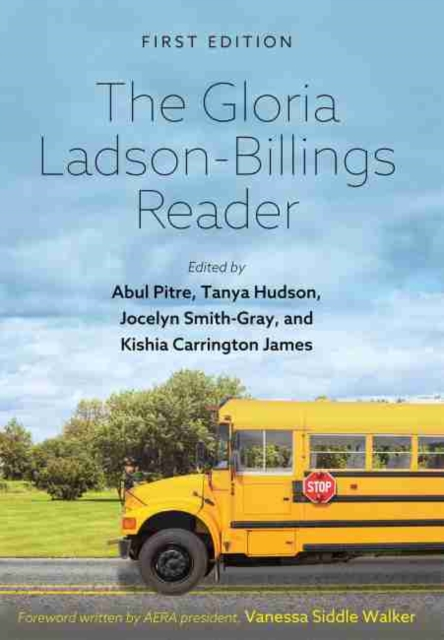 THE GLORIA LADSON-BILLINGS READER