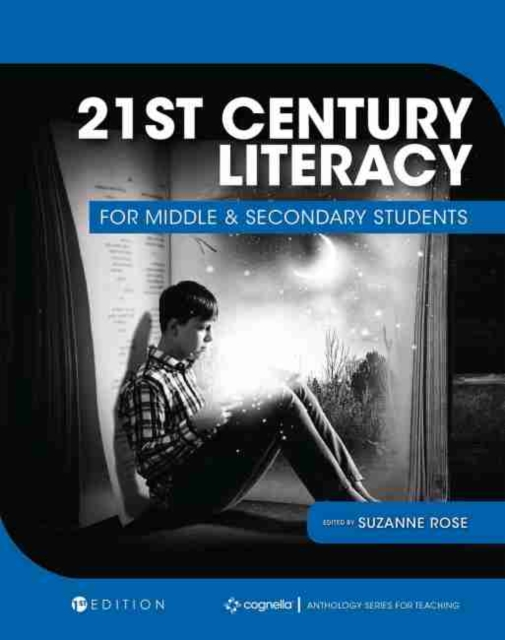 21ST CENTURY LITERACY FOR MIDDLE SECON