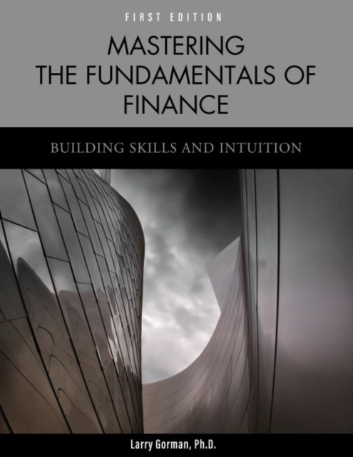 Mastering the Fundamentals of Finance