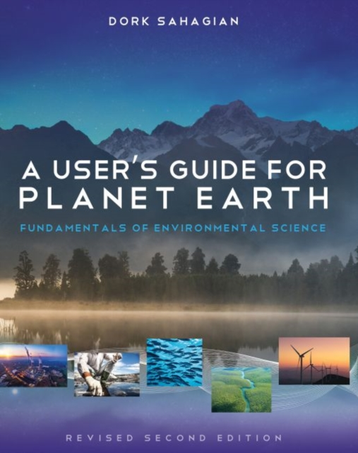 User's Guide for Planet Earth