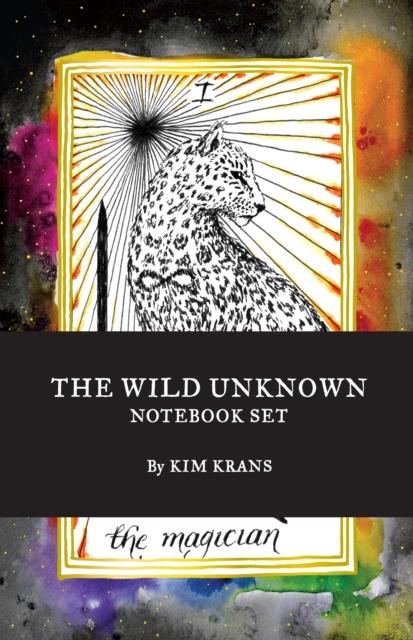 Wild Unknown Notebook Set