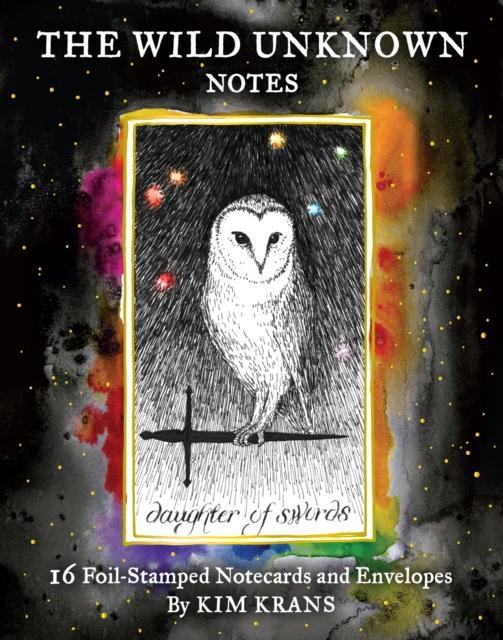 Wild Unknown Notes