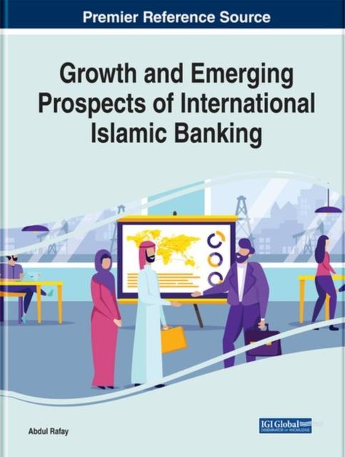 Handbook of Research on International Islamic Banking