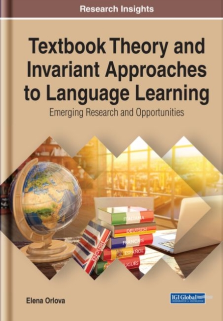 Textbook Theory and Invariant Approaches to Language Learning