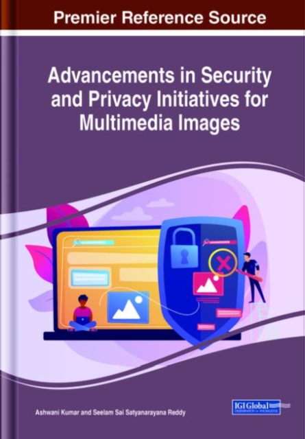 Advancements in Security and Privacy Initiatives for Multimedia Images