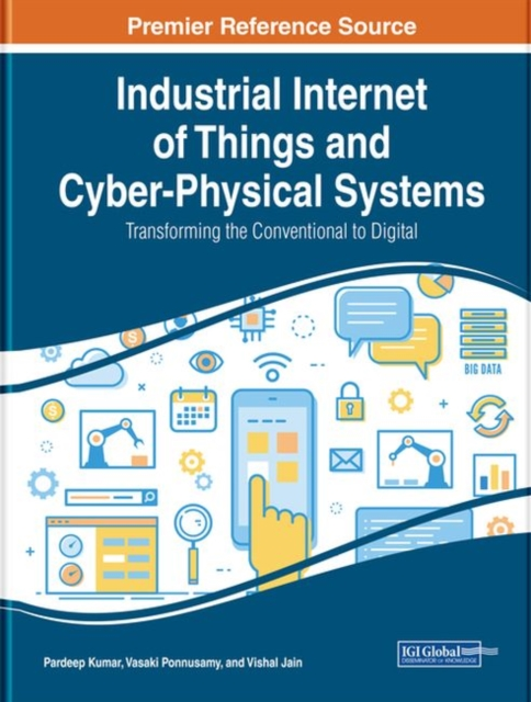 Industrial Internet of Things and Cyber-Physical Systems