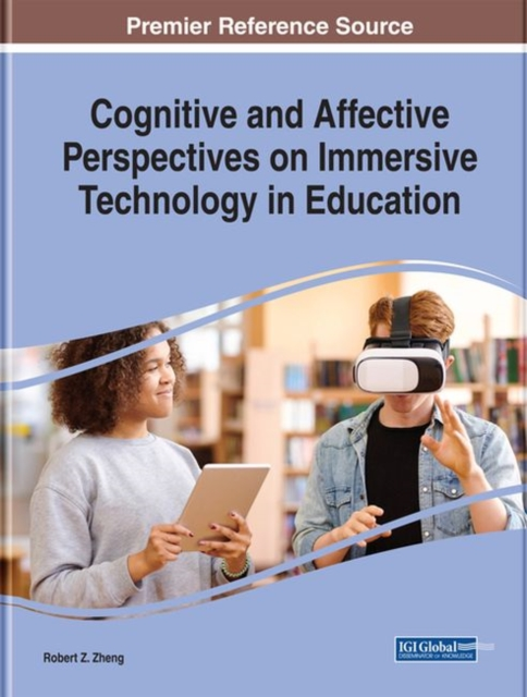 Cognitive and Affective Perspectives on Immersive Technology in Education