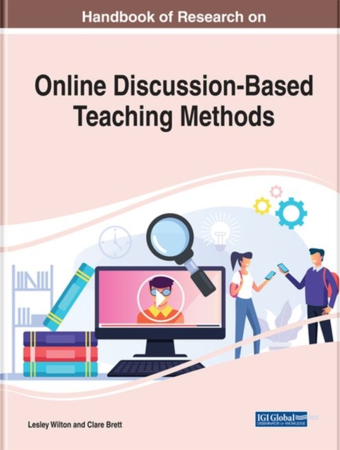 Handbook of Research on Online Discussion-Based Teaching Methods
