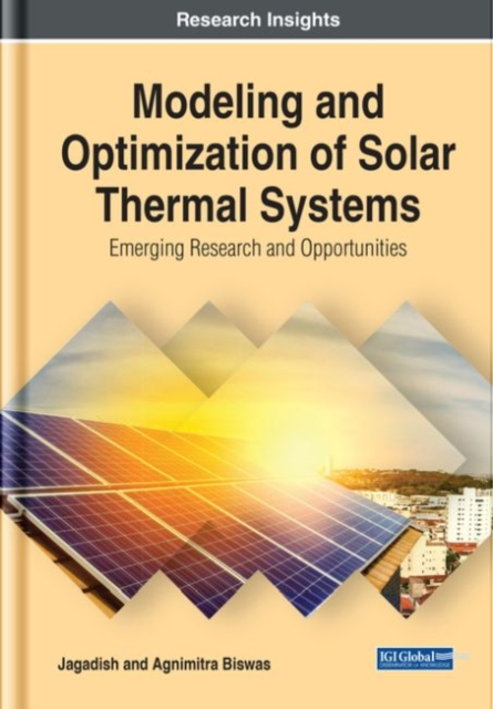 Modeling and Optimization of Solar Thermal Systems