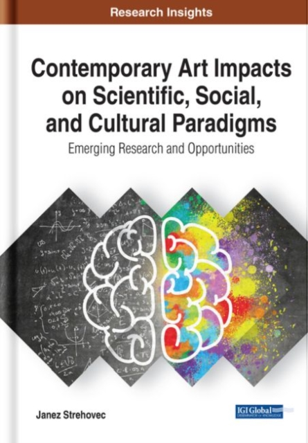 Contemporary Art Impacts on Scientific, Social, and Cultural Paradigms