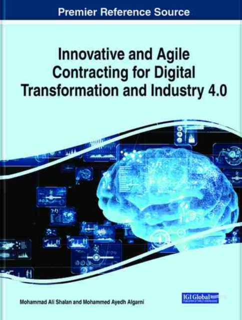 Innovative and Agile Contracting for Digital Transformation and Industry 4.0