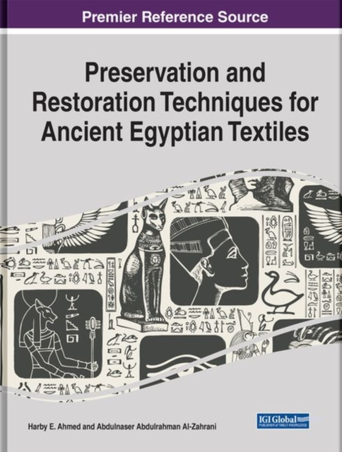 Preservation and Restoration Techniques for Ancient Egyptian Textiles