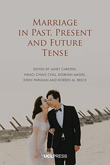 Marriage in Past, Present and Future Tense
