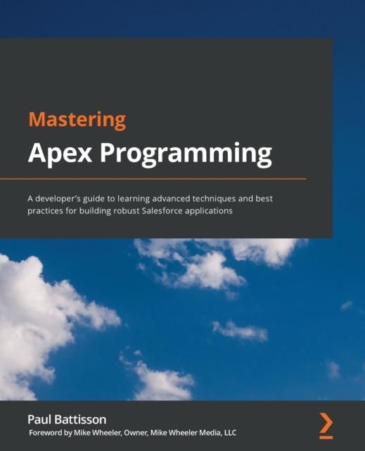 Mastering Apex Programming