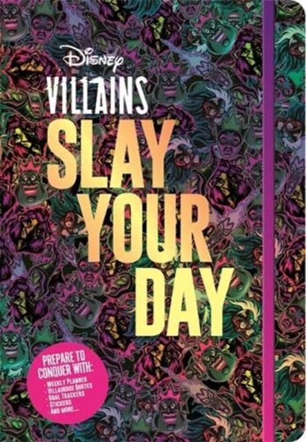Disney Villains: Slay Your Day