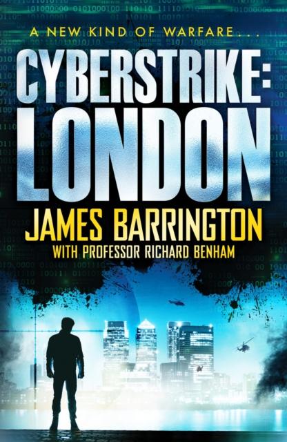Cyberstrike: London