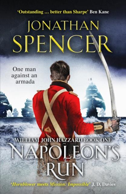 Napoleon's Run