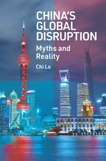 China's Global Disruption