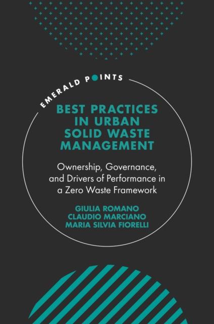 Best Practices in Urban Solid Waste Management
