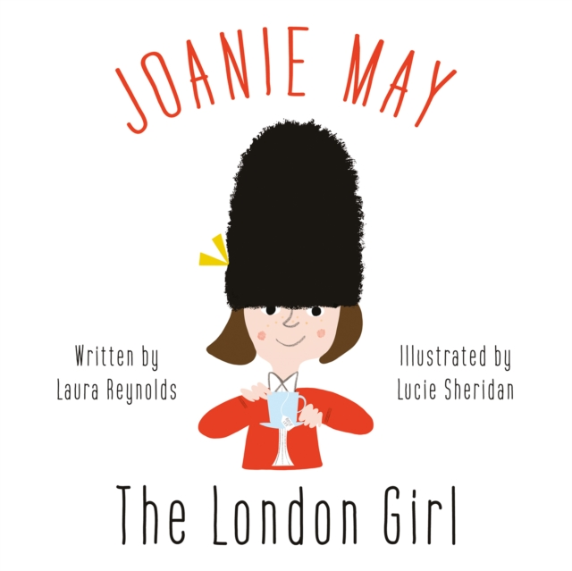 Joanie May, The London Girl