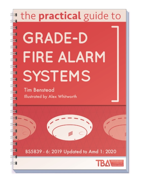 Practical Guide to Grade-D Fire Alarm Systems