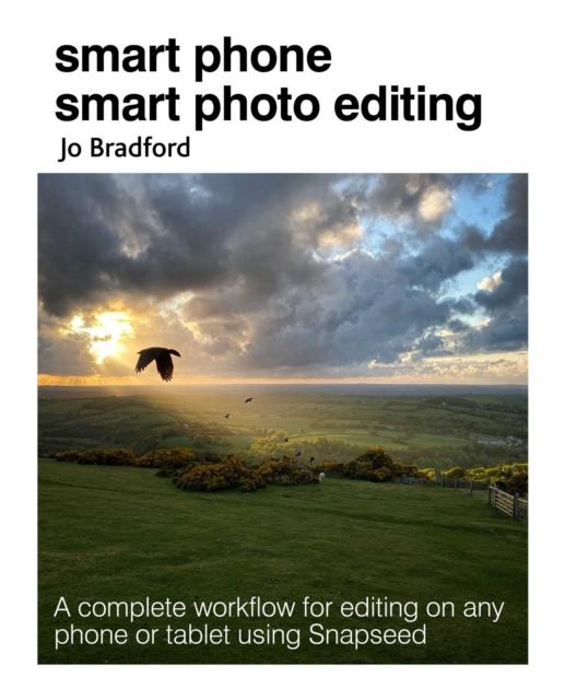 Smart Phone Smart Photo Editing