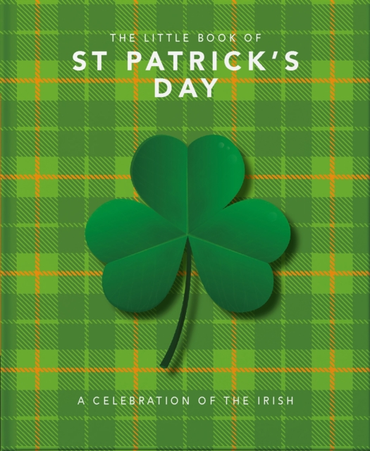 Little Book of St Patrick's Day