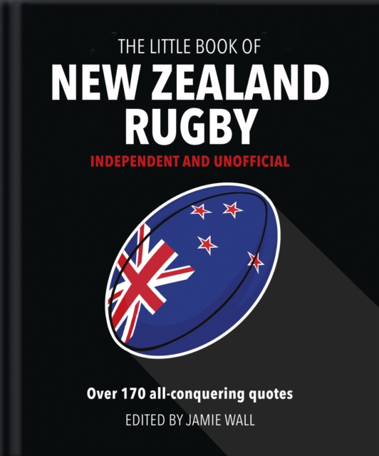 Little Book of New Zealand Rugby