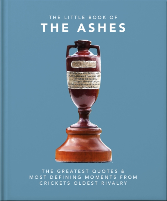 Little Book of the Ashes