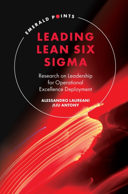 Leading Lean Six Sigma