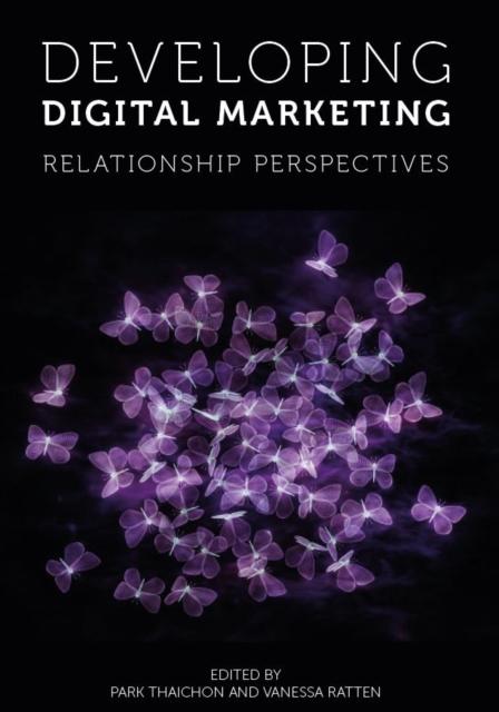 Developing Digital Marketing