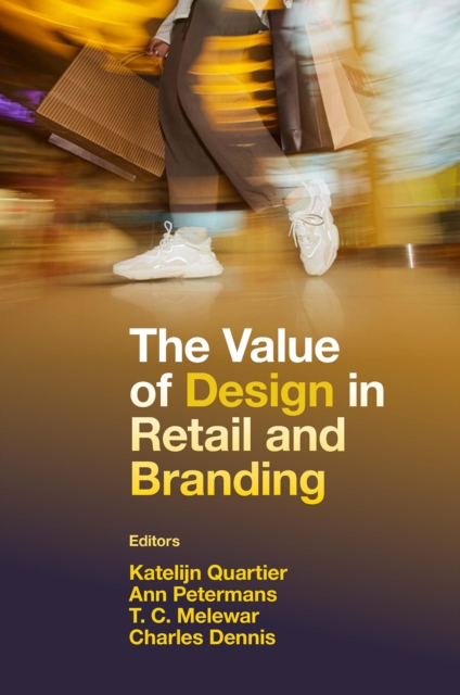 Value of Design in Retail and Branding
