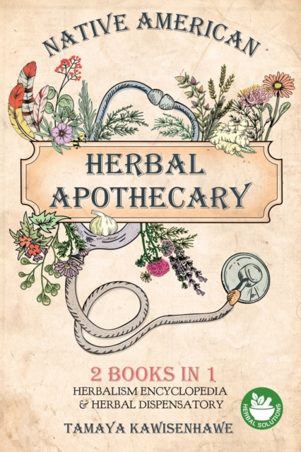 Native American Herbal Apothecary