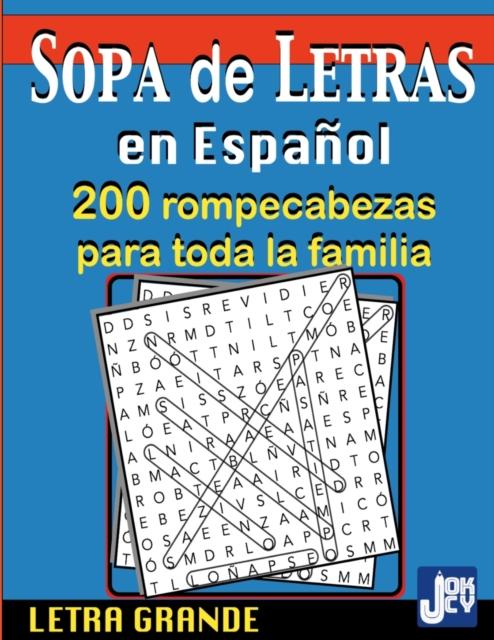 Sopa de Letras en Espanol