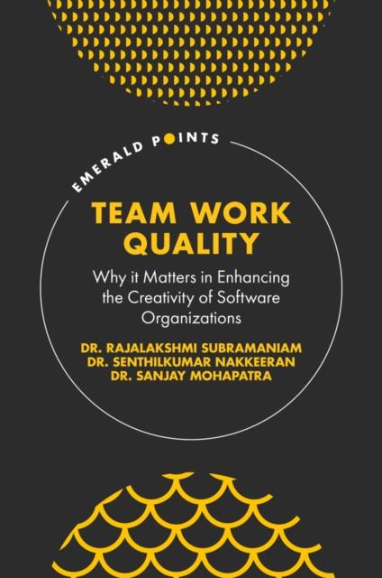 Team Work Quality