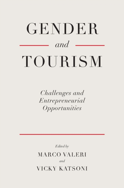 Gender and Tourism