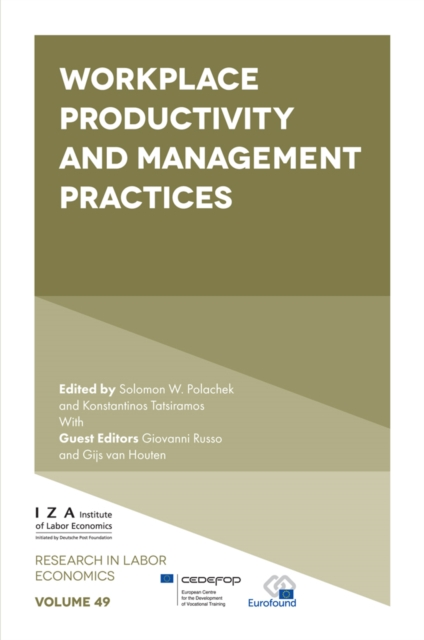 Workplace Productivity and Management Practices