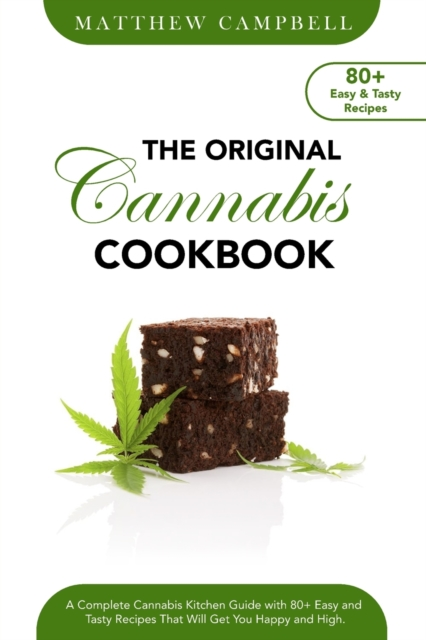 Original Cannabis Cookbook