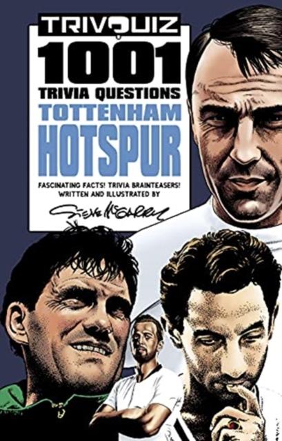 Trivquiz Tottenham Hotspur