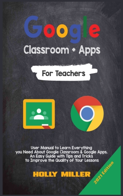 Google Classroom + Google Apps