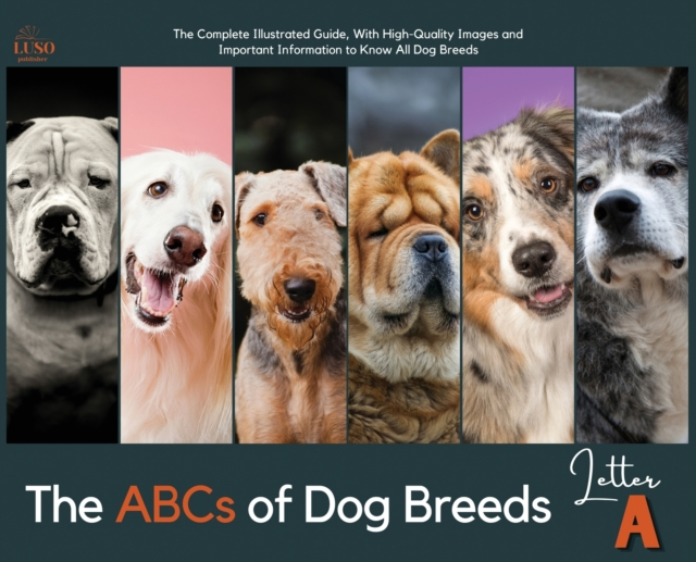 ABCs of Dog Breeds, Letter A