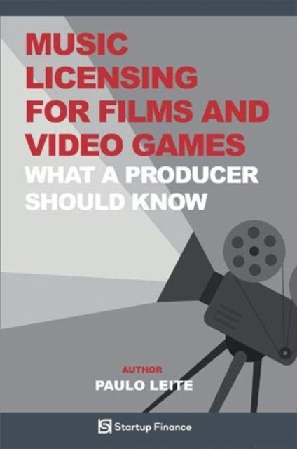 Music Licensing for Film and Video Games
