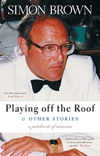Playing Off The Roof & Other Stories