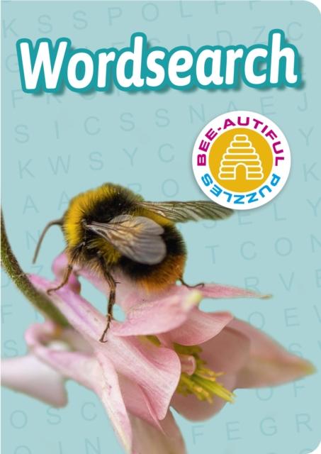Bee-autiful Wordsearch