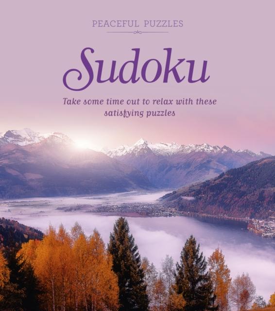 Peaceful Puzzles Sudoku