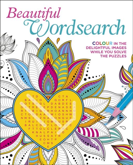 Beautiful Wordsearch