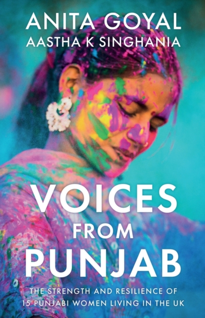 Voices from Punjab