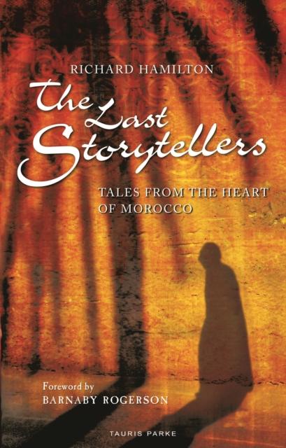 Last Storytellers