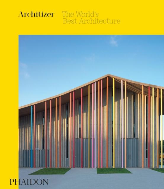 Architizer: The World's Best Architecture